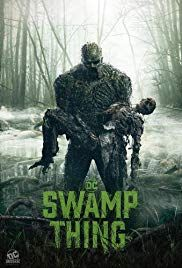 While looking into an epidemic in her Louisiana hometown, CDC investigator Abby Arcane discovers that the local swamps hold numerous secrets after her partner seemingly dies and transforms into Swamp Thing. Swamp Thing Movie, Swamp Thing Dc Comics, Swamp Thing 1982, The Americans, Nurse Jackie, It Crowd, Ray Donovan, Jennifer Beals, Magic Mike