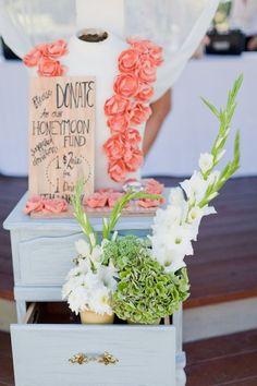 PS : vous avez du courrier On adore cette urne originale : la boîte aux lettres ! Rétro, romantique, flashy ou encore fleurie, vous...