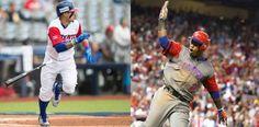EN VIVO: Sigue la acción del juego Puerto Rico vs. Dominicana en...