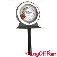 American 3b Scientific W54293 Baseline Ation Supination Inclinometer