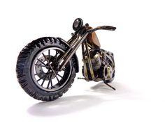 Bike 193, Bobbed V-Twin | por Brown Dog Welding