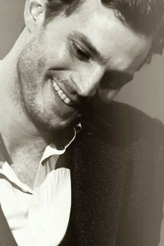Meet Fifty Shades Continued: CHAPTER 31 - A DIFFERENT PROPOSITION.  Jamie Dornan - Christian Grey.