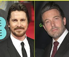 Christian Bale finally gives his thoughts on the casting of Ben Affleck as Batman in the upcoming film Batman v Superman: Dawn of Justice!