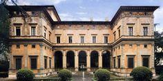 Image result for Villa Farnesina architectural photography