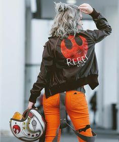 Rebels are the best Star Wars rebels even better!) - Star Wars Cosplay - Star Wars Cosplay news - - Rebels are the best Star Wars rebels even better! Star Wars Rebels, Star Wars Mädchen, Star Wars Girls, Star Wars Love, Star Wars Halloween, Costume Halloween, Gi Joe, Costume Star Wars, Disfraz Star Wars