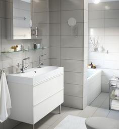 331 best IKEA BADKAMERS images on Pinterest | Bathroom, Ikea ...