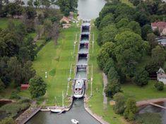 Bildresultat för göta kanal Golf Courses