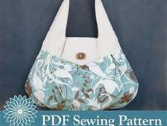 Free Purse Patterns To Sewing - Bing Images