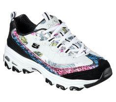 b18172a55c3 Skechers D Lites, Athletic Shoes, Shoes Sneakers, Dream Closets, Loafers &  Slip