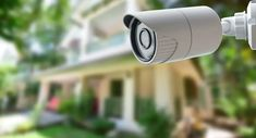 """Shamontiel wrote """"How to Install a Home Security System"""" #homedecor #homeimprovement #homeowner #surveillancecameras #technology Best Security System, Wireless Home Security Systems, Wireless Security Cameras, Security Surveillance, Wireless Video Camera, Home Camera, Home Defense, Good House, Alarm System"""