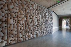 P_Wall - Matsys (Andrew Kudless)