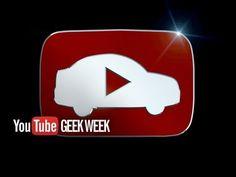 "The future of ""navigation"" @YouTube #TheFUture"