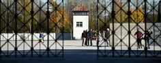 KZ Dachau Bild: dpa