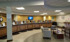 Central Bank of the Midwest (Previously Metcalf Bank) - Blue Springs Missouri - Tenant Improvement