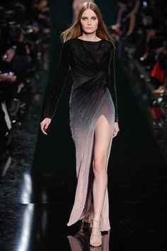 Elie Saab | Fall 2014 Ready-to-Wear Collection | Style.com