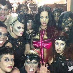 Dark Horse, Katy Perry, Backstage, My Idol, Love Her, Halloween Face Makeup, Singer, Glamour, Style