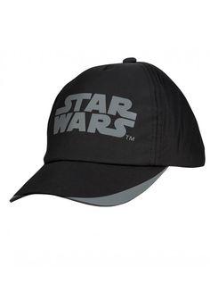 Sapca Star Wars Black