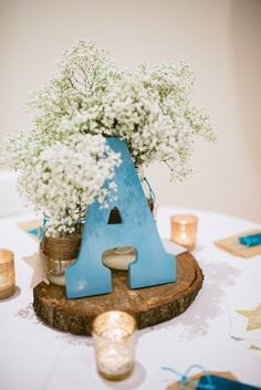 Desire for a star themed baby shower - Blue Owl Baby Shower Idea . - Desire for a star themed baby shower – Blue Owl Baby Shower Ideas – - Baby Shower Wishes, Star Baby Showers, Baby Shower Cakes, Baby Shower Themes, Baby Boy Shower, Baptism Party Decorations, Baby Shower Centerpieces, Table Centerpieces, Baby Shower Souvenirs