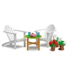 Garden Furniture, Smaland
