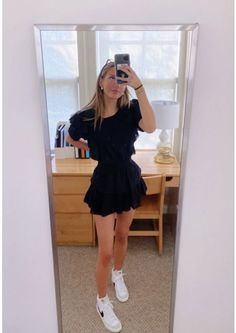 Preppy Outfits For School, Preppy Summer Outfits, Preppy Girl, Preppy Style, Cute Casual Outfits, Pretty Outfits, Preppy Clothes, Preppy Dresses, Girly Outfits