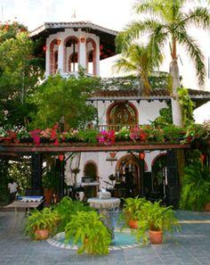 Hacienda Siesta Alegre, Puerto Rico