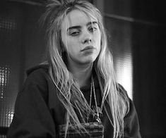 "Queen Billie ♥️ ""When the parties over"" Billie Eilish, Sexy Girl, Cool Girl, Bae, She Song, Celine Dion, Favorite Person, American Singers, Me As A Girlfriend"