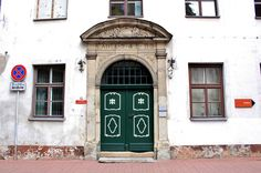 Riga: Palasta iela 2 | por zug55