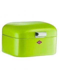 Wesco Mini Grandy - Lime Green designer homeware online