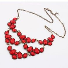 Cheap Necklaces, Wholesale Necklaces For Women With Cheap Prices Sale Page 4