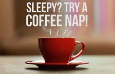 Watch What a Coffee Nap Can Do for You — Video Tips from The Kitchn