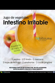 Para intestino irritable