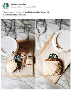 Great Google+ post from Starbucks in New York, NY / Sympathique post Google+ de Starbucks à New York, NY https://plus.google.com/u/1/b/111633823308851980087/+starbucks/posts/9ppidq2vNqd