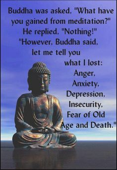 A little wisdom for your weekend. #buddha #mindbody #breath