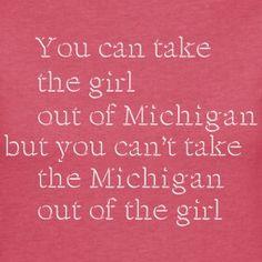 18 Best Us Michigan Girls