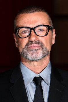 (UK TABLOID NEWSPAPERS OUT) George Michael attends a press conference to announce details of a new tour at The Royal Opera House on May 11, 2011 in London, England.