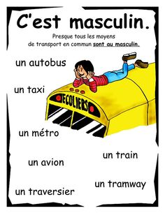 Learning Videos Student French Videos For Kids Teaching French Language Lessons, French Language Learning, French Lessons, French Nouns, French Grammar, French Flashcards, French Worksheets, French Expressions, French Teacher