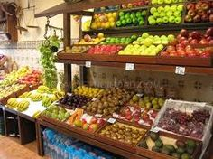Resultado de imagen de fruterias modernas