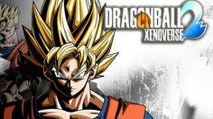 Dragon Ball Xenoverse 2 para Nintendo Switch ganha versão ocidental