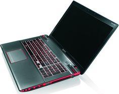 Toshiba a profité du salon du CeBIT d'Hannovre pour annoncer son nouvel ordinateur portable 3D pour gamer intitulé Qosmio X870 . Ce modè...
