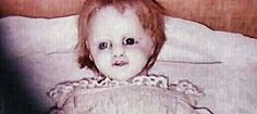 Worlds Most Haunted Doll Vanishes After Coming To Life.  One of the most haunted houses in the world has a story even creepier than its ghost-like appearance. Located in Key West Florida, a number of spooky sightings and weird sensations have been witnessed in Audubon House, which was the home of Captain Jack Geiger, a well-known wrecker, and his 12 children more than 200 years ago. But no stories are more terrifying than that of the 'Camera Shy Doll' that lived there.