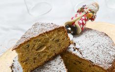 Πέντε συνταγές για βασιλόπιτα από δημοφιλείς σεφ - iCookGreek Christmas Gingerbread, Christmas Cookies, Greek Recipes, Feta, Banana Bread, Favorite Recipes, Cheese, Baking, Desserts