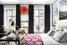 Small Space Solutions: 11 Ways to Make Your Rooms Do Double Duty
