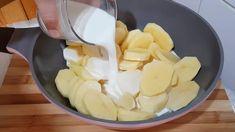 Bleskovka zo zemiakov za pár eur: Fantastický obed len z pár ingrediencií! Fruit Recipes, Potato Recipes, Vegetable Recipes, Meat Recipes, Vegetarian Recipes, Snack Recipes, Cooking Recipes, Snacks, Potato Dishes