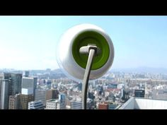 Solar Powered Charger Sticks to Any Window to Collect Free Power