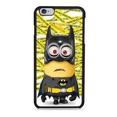 despicable minion batman Case available for Iphone 4/5S/5C/6/6+,Samsung Galaxy S3/S4/S5/S6 Edge, and HTC One M 7/8 ! on daizzystuff.com/ DISCOUNT 13% and FREE SHIPPING grab it fast..!