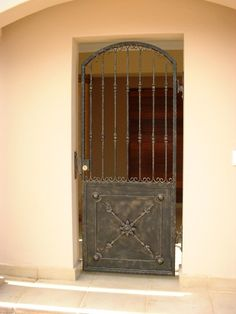 home Wrought Iron, Iron Mongery Gates, Wrought Iron, Steel, Beautiful, Classic, Diy, Furniture, Home Decor, Do It Yourself