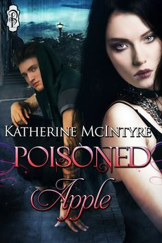 Poisoned Apple by Katherine McIntyre #BookReview #Contemporary