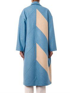 inspiration for the Liesl + Co Chaval Coat Avangard Fashion, Fashion Details, Autumn Fashion, Coats For Women, Jackets For Women, Clothes For Women, Fashion Portfolio Layout, Couture Details, Roksanda