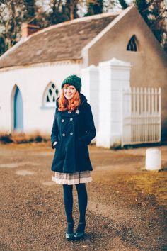 A Clothes Horse: Outfit: Summerisland Gatehouses