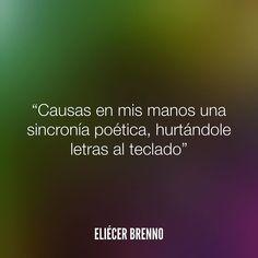Causas en mis manos una sincronía poética hurtándole letras al teclado Eliécer Brenno  La Causa http://ift.tt/2ggOU9J  #letras #quotes #writers #escritores #EliecerBrenno #reading #textos #instafrases #instaquotes #panama #poemas #poesias #pensamientos #autores #argentina #frases #frasedeldia #CulturaColectiva #letrasdeautores #chile #versos #barcelona #madrid #mexico #microcuentos #nochedepoemas #megustaleer #accionpoetica #colombia #venezuela